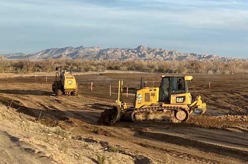 Excavation Services for Arizona